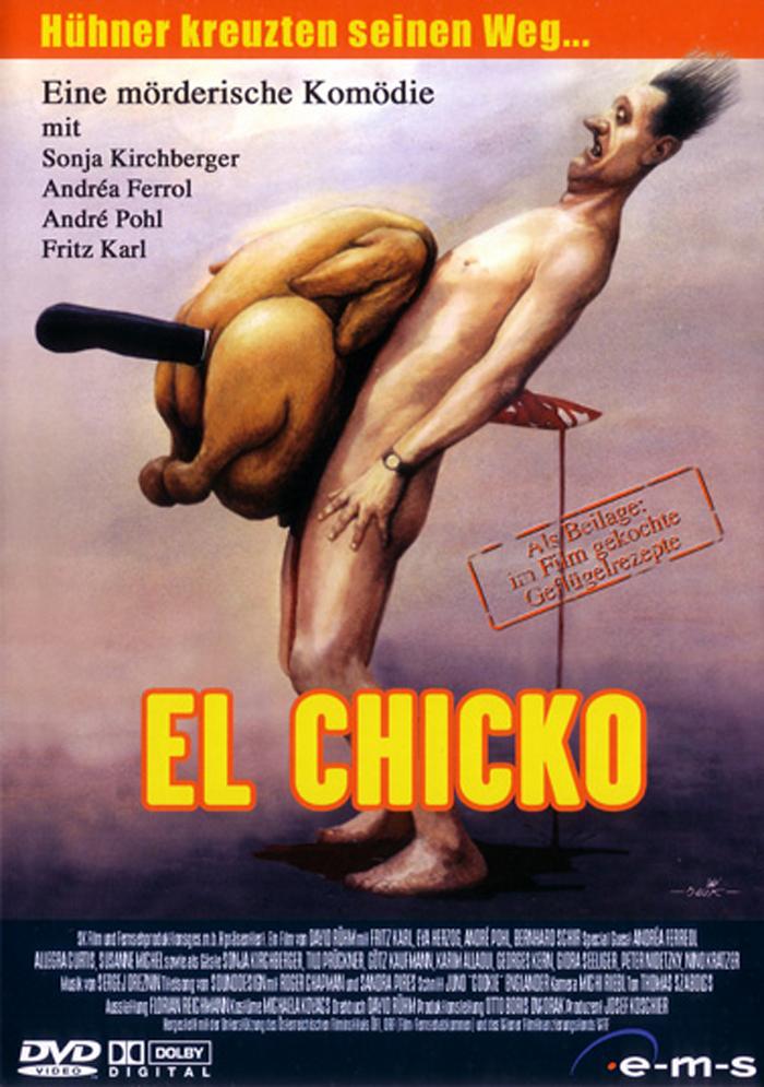 chicko film